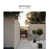 Catálogo AMOP 2020