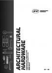 Catálogo JNF 2020