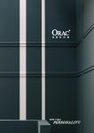 Catálogo ORAC DECOR 2019
