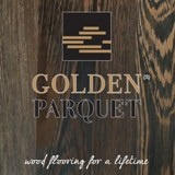 GOLDEN PARQUET
