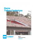 Catálogo BMI Telha cerâmica 2020