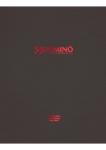 Catálogo DOMINÓ 2021