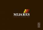 Catálogo MIJARES 2020