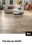 Catálogo ROCA Tiles 2020