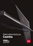 Catálogo TEKA 2021