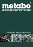 Catálogo METABO 2018