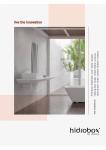 Catálogo HIDROBOX 2021