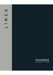 Catálogo MARGRES Linea 2021