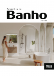 Catálogo ROCA Soluções de Banho 2021