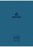 Catálogo EMIGRES 2020