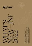 Catálogo JNF What´s new 2022