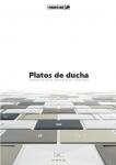 Catálogo PROFILTEK Bases de duche 2018
