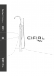 Catálogo CIFIAL Bath 2021